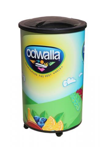 Branded Barrel Cooler
