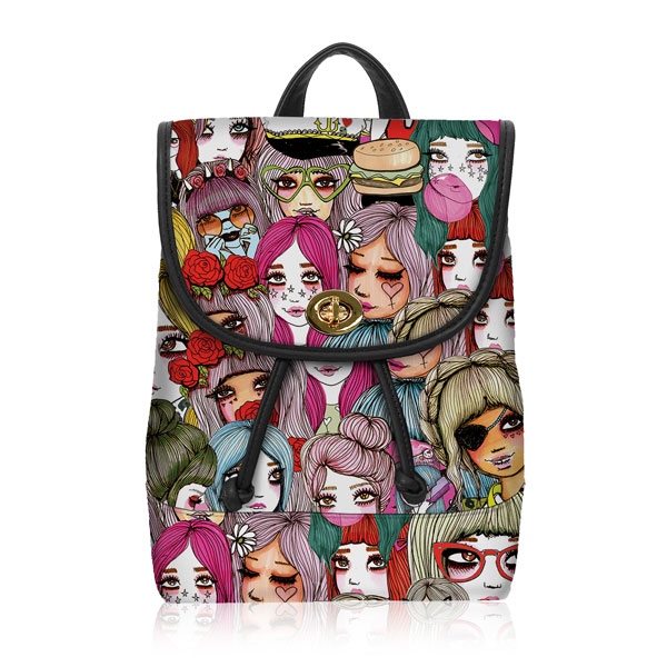 Valfre-backpack