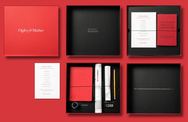 Brand+Aid_Ogilvy&Mather_WelcomeKit