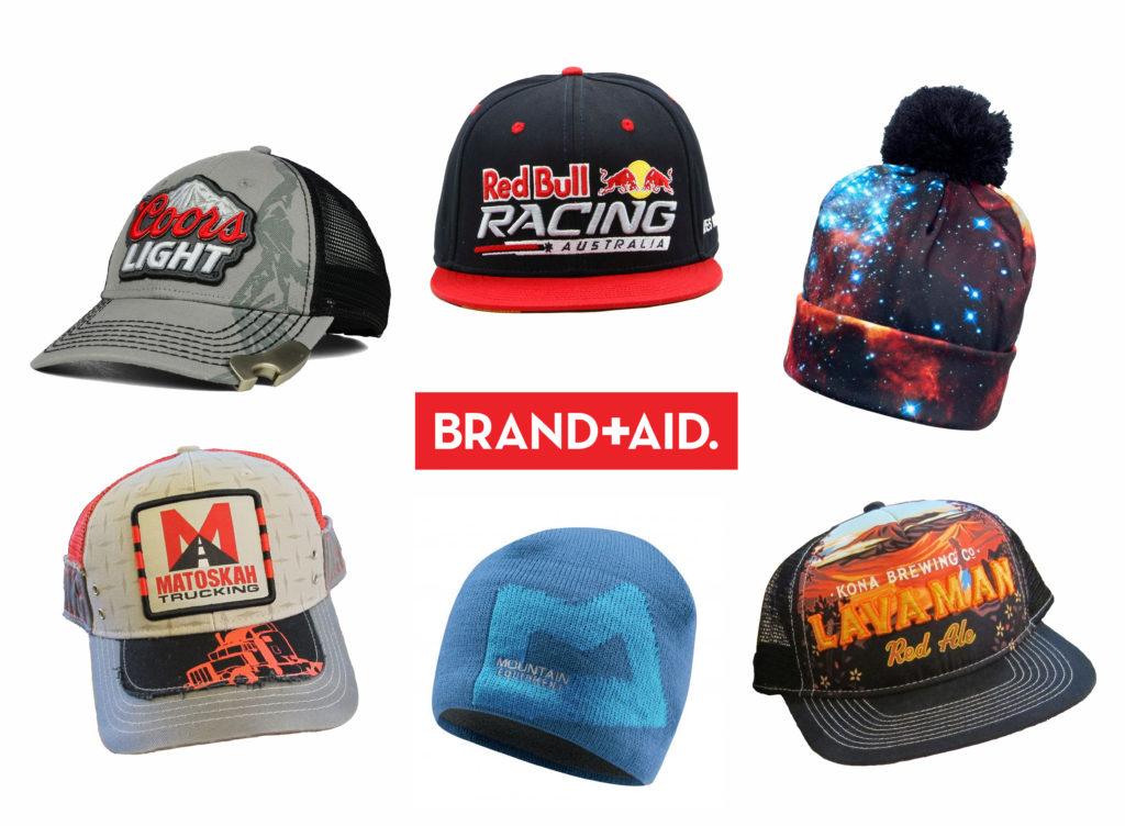 Headwear_Collage
