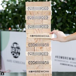 Ginga_Kombrewcha