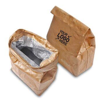 Reusable DuPont Paper Lunch Bag
