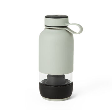 Charcoal Filtered Bottle To Go