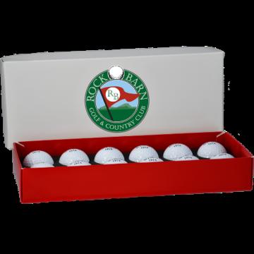 Wilson Golf Baller Box