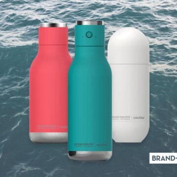 Water Bottle Header