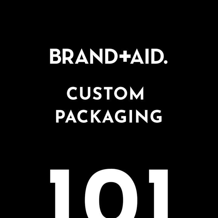 Brand Aid 101 Blog