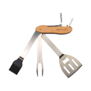 Grill & Chill BBQ Multi Tool Set