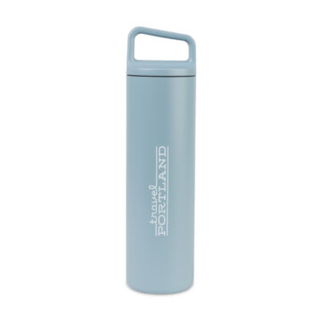MiiR® Vacuum Insulated Wide Mouth Bottle - 20 Oz.