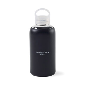 Purity Glass Bottle - 18.5 Oz.