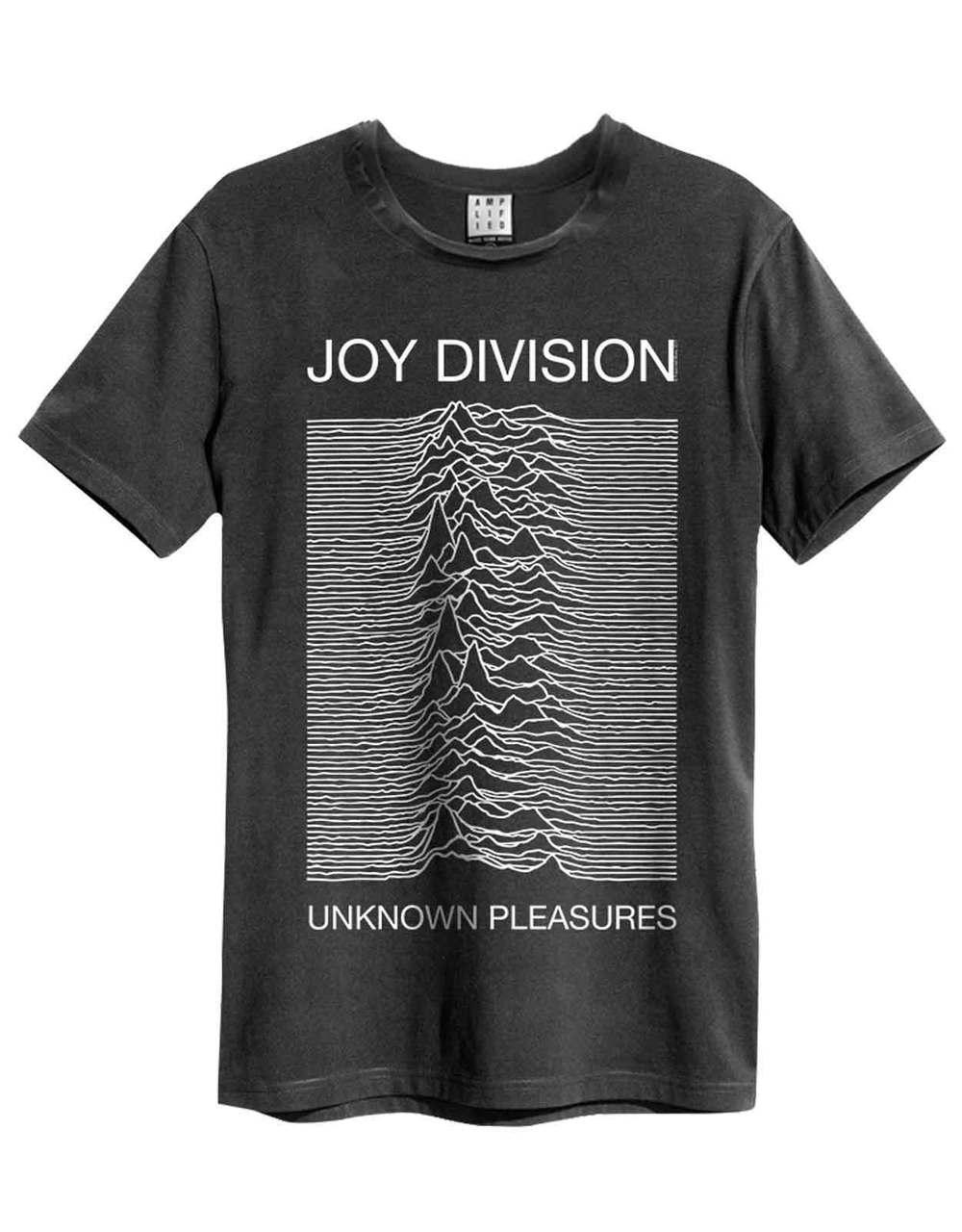 Joy Division Tee